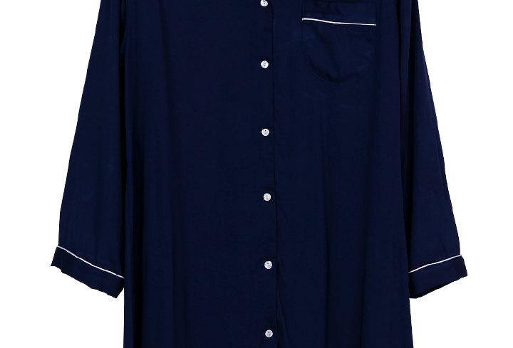 Josilins BamBoo _ Long Sleeve Dress