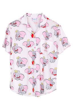 The Little Dumbo _ Short Shirt With Short Pants