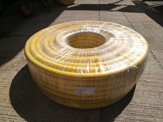Yellow PVC Air Hose (黄風喉)