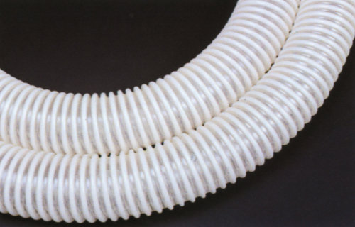 Spiral Flexible Duct Hose - Low Pressure (白骨吸水喉)