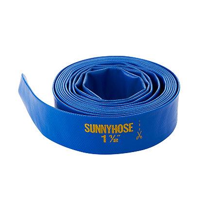 Sunnyhose - Sunnyhose (藍色扁身輸水喉)