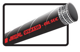 NCR Oil Suction & Delivery Hose OSD150 (吸/输油管)