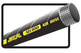NCR Heavy Duty Air Hose AD300 (黑色風喉)