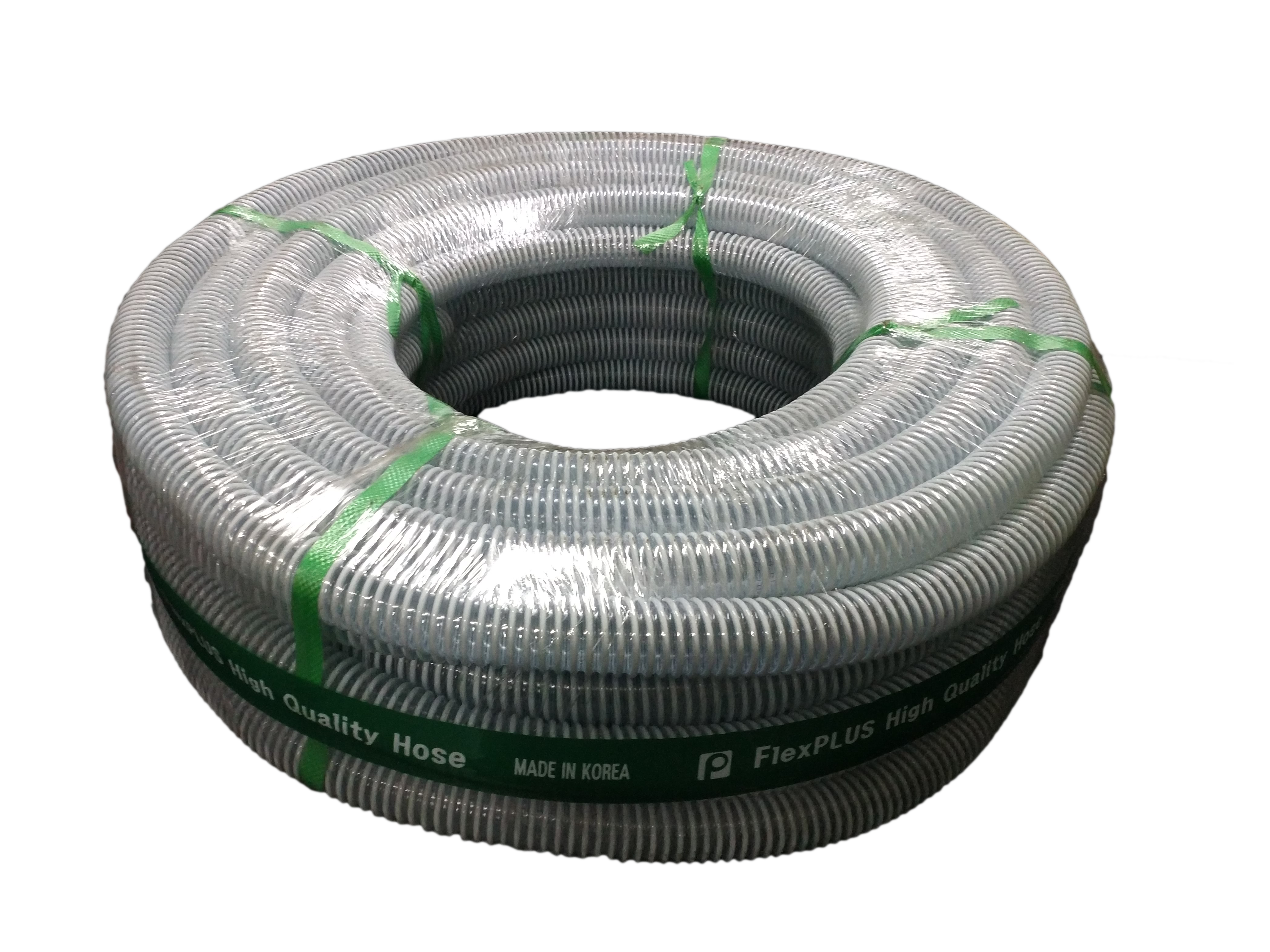 Spiral Duct Hose (平骨喉)