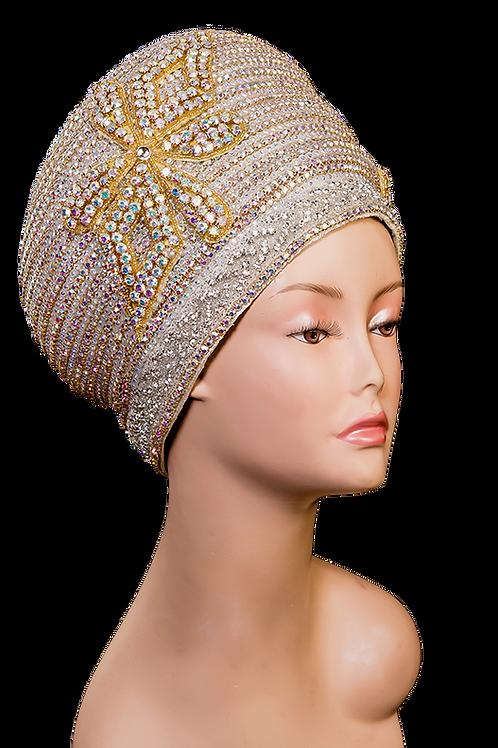 Crystal Turban