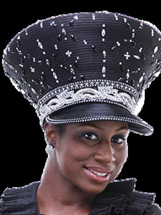 Black Gem Cap