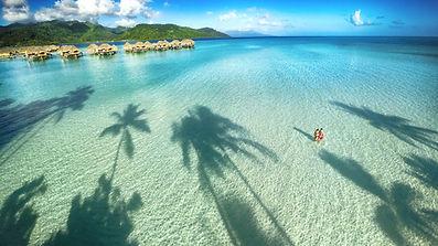 Tahaa, Polinesia Francesa