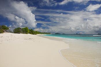 Mangareva, islas Gambier, Polinesia Francesa
