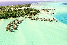 Paquetes a Polinesia, Le Tahaa Island Resort & Spa