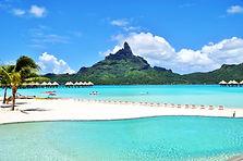 Paquetes a Bora Bora, Le Meridien Bora Bora