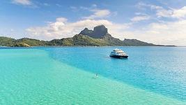 Haumana, Bora Bora, Polinesia Francesa