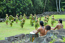 Hiva Oa, Islas Marquesas, Polinesia Francesa