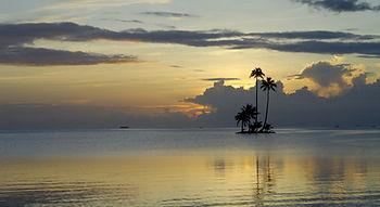 Raiatea, Polinesia Francesa