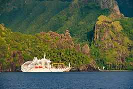 Aranui, Islas Marquesas, Polinesia Francesa
