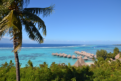 Sofitel Moorea, Polinesia Francesa