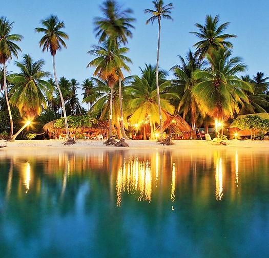 Ahe, islas Tuamotu, Polinesia