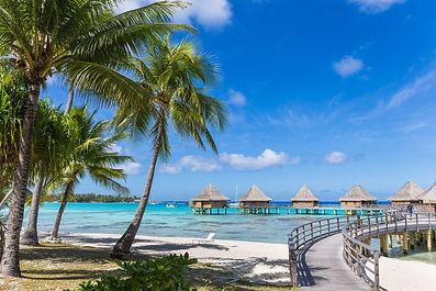 Kia Ora Resort, Rangiroa, islas Tuamotu