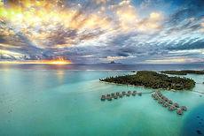 Viajes a Tahaa, Le Tahaa Island Resort & Spa
