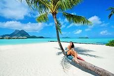 Hoteles en Bora Bora, Pearl Beach Resort