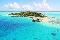 Paquetes a Bora Bora, Sofitel Bora Bora Private Island