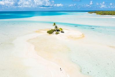 Fakarava Sur, Islas Tuamotu, Polinesia