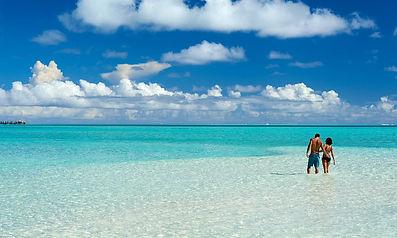 Viajes a Bora Bora