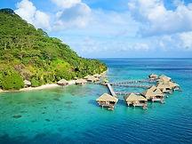 Hotel Royal Huahine, Polinesia Francesa