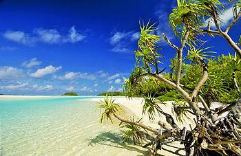 Islote, Raivavae, Polinesia Francesa