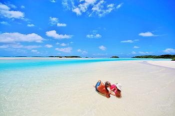 Raivavae, islas Australes, Polinesia Francesa