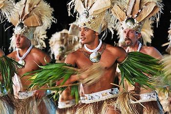 Heiva i Tahiti, Polinesia Frncesa
