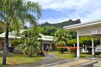 Compras en Tahiti y sus islas