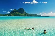Paquetes a Bora Bora, Polinesia Francesa