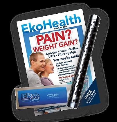 Eko Alkaline Filter Stick