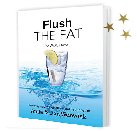 Flush the Fat eBook - Revised Second Edition (in pdf format)