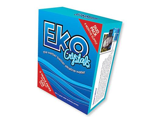 Eko Crystals (60 sachets)