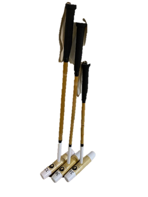 Riverlands Foot Mallets