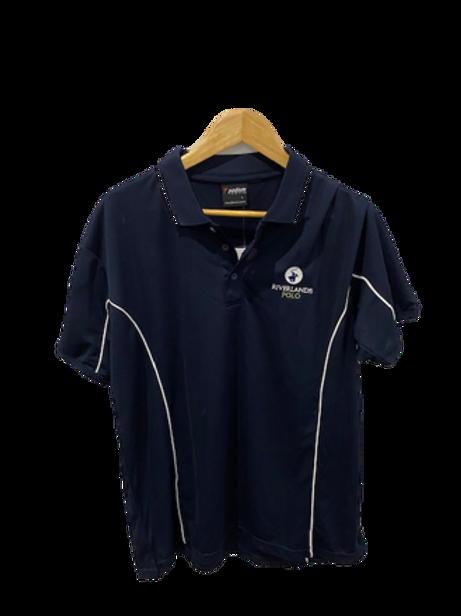 Mens Academy Chukka Shirts