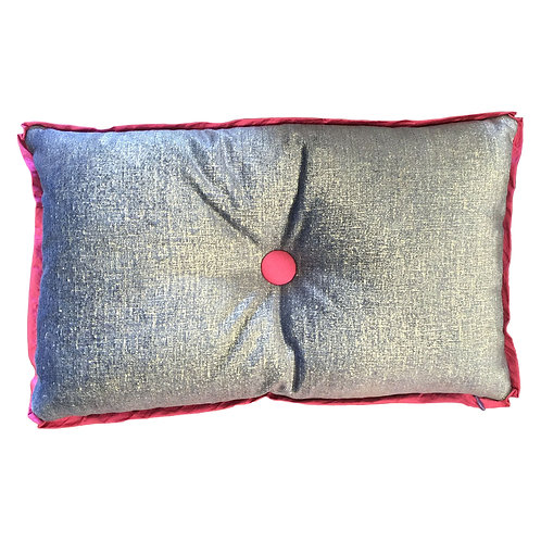 Georgette Pillow