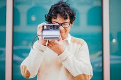 Polaroid shooter