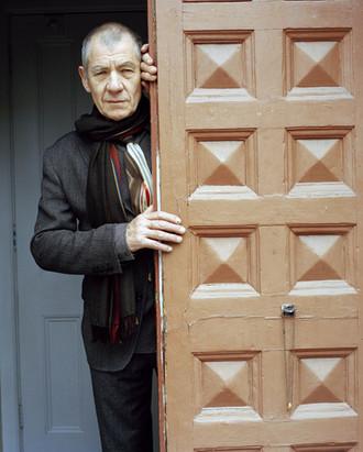 Иэн Маккеллен: «Если ты стучишь в дверь, она, вероятнее всего, откроется»