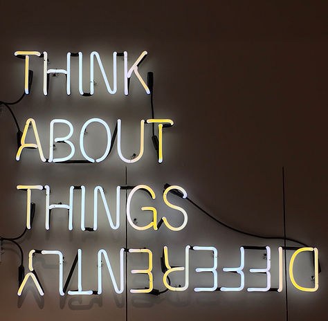 think-about-things-differently-words-in-