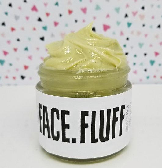 FACE. Fluff ~ Skin Butter {Ultra Rich Moisturizer}