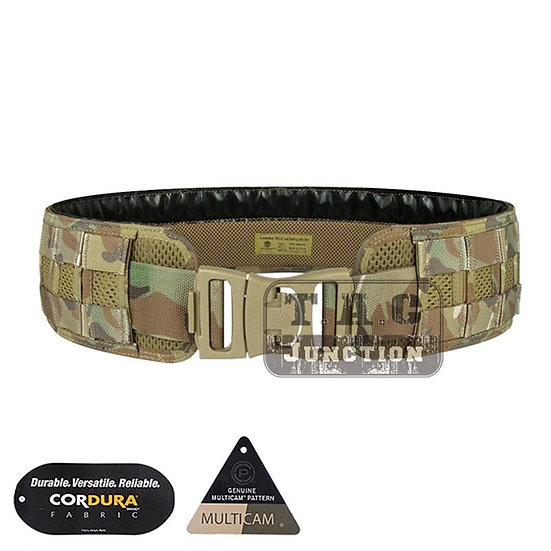 Emerson Tactical MOLLE Load Bearing Outer Belt Airsoft Military