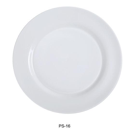 Yanco PS-16 Dinner Plate