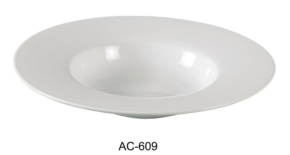 Yanco AC-609 ABCO Dessert Plate