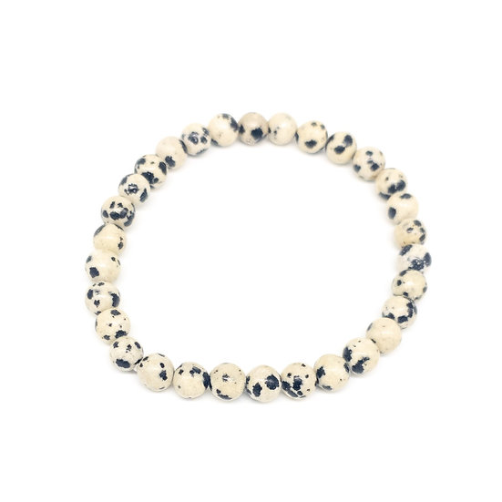 Semi-Precious Stone Beaded Bracelets