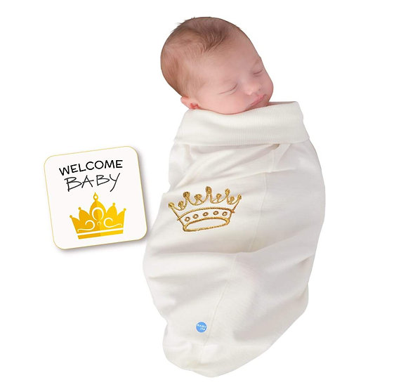 Crown Baby