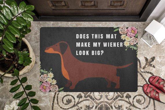 Door Mat Doormat Welcome Mat Housewarming Gift