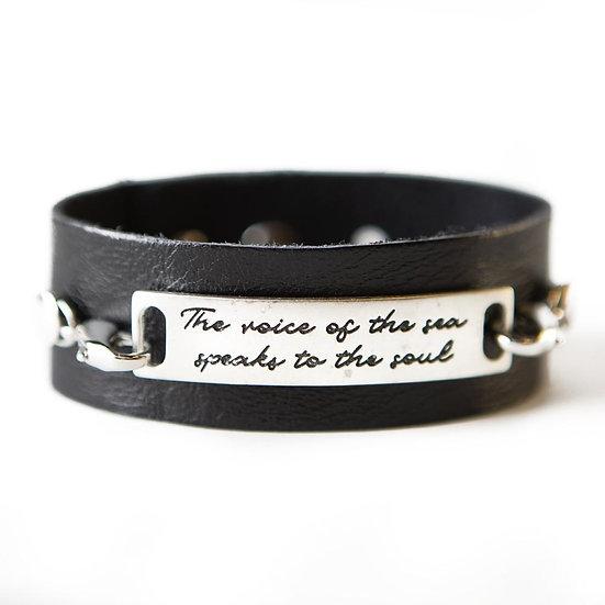 Voice of the Sea Bracelet