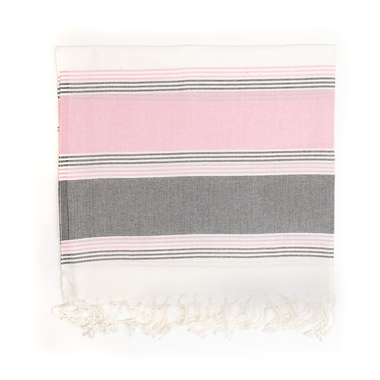 Kaldeon Peshtemal Pure Cotton Beach Towel